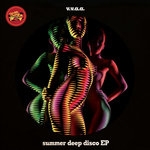 Summer Deep Disco EP