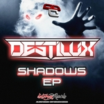 DESTILUX - Shadows (Front Cover)