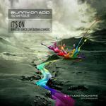 It's On (Remixes)