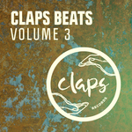VARIOUS - Claps Beats Vol 3 (Front Cover)