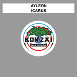 AYLEON - Icarus (Front Cover)
