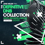 The Definitive DnB Collection (Sample Pack WAV/APPLE/LIVE/REASON)