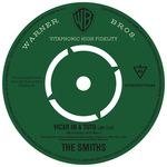THE SMITHS - Vicar In A Tutu (Live) (Front Cover)