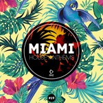 VARIOUS - Miami House Anthems Vol 19 (Front Cover)