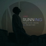 LINO - Running (Front Cover)