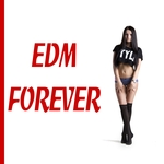 VARIOUS - EDM Forever (Front Cover)
