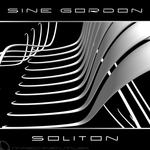 SINE GORDON - Soliton (Front Cover)
