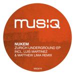 Zurich Underground EP