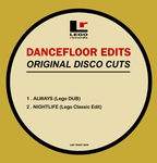 Dancefloor Edits Original Disco Cuts