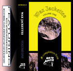 VARIOUS - Wax Jackettes Volume One (Front Cover)