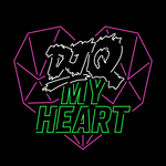DJ Q - My Heart (Front Cover)