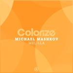 MICHAEL MASHKOV - Melilla (Front Cover)