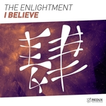 THE ENLIGHTMENT - I Believe (Front Cover)