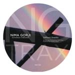 NIMA GORJI - Somewhere In Between (Front Cover)
