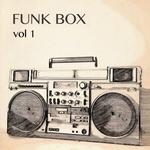 Various: Funk Box Vol 1