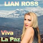 LIAN ROSS - Viva La Paz (Front Cover)