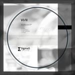 VI/II - Audiocuts (Front Cover)
