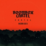BOOMBOX CARTEL - Cartel (Remixes) (Front Cover)