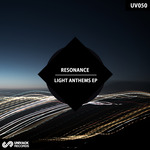 RESONANCE - Light Anthems EP (Front Cover)