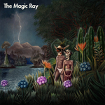 THE MAGIC RAY - The Magic Ray (Front Cover)