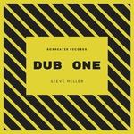 STEVE HELLER - Dub One (Front Cover)