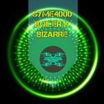GYME4000/BOILER K - Bizarre (Front Cover)