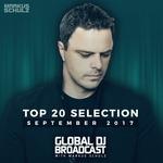 VARIOUS/MARKUS SCHULZ - Global DJ Broadcast - Top 20 September 2017 (Front Cover)