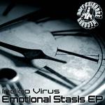 INDIGO VIRUS - Emotional Stasis EP (Front Cover)