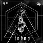 VGNX - Taboo (Front Cover)