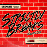 Strictly Breaks (Sample Pack WAV/APPLE)