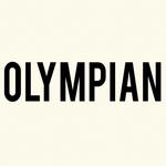 VARIOUS - Olympian 07 (Front Cover)