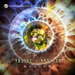 TRESDE & DOPPLER - Medium (Front Cover)