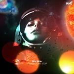 RICK SILVA - Deep Don't Stop (Front Cover)