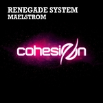 RENEGADE SYSTEM - Maelstrom (Front Cover)