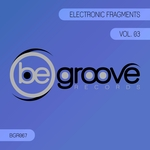 VARIOUS - Electronic Fragments Vol 3 (Front Cover)