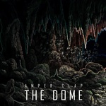AMPER CLAP - The Dome (Front Cover)