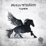 ANDREW STARKOFF - Pegasus (Front Cover)