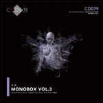 VARIOUS - Monobox Vol 3 (Front Cover)