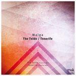 MAIGA - The Teide/Tenerife (Front Cover)