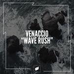 VENACCIO - Wave Rush (Front Cover)