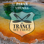 PARA X - Miracle (Front Cover)