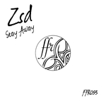 ZSD - Stay Away (Front Cover)