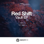 RED SHIFT - Vault (Front Cover)