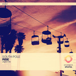 SOUTH POLE - Rise (Front Cover)