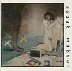 AKSAK MABOUL - Un Peu De L'ame Des Bandits (Front Cover)