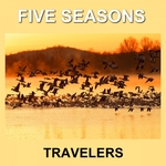 FIVE SEASONS - Travelers (Front Cover)