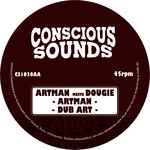 Artman Meets Dougie