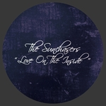 THE SUNCHASERS - Love On The Inside (Front Cover)