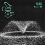 BODHI - Mitsu EP (Front Cover)