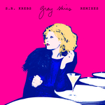 SR KREBS - Grey Skies (Remixes) (Front Cover)